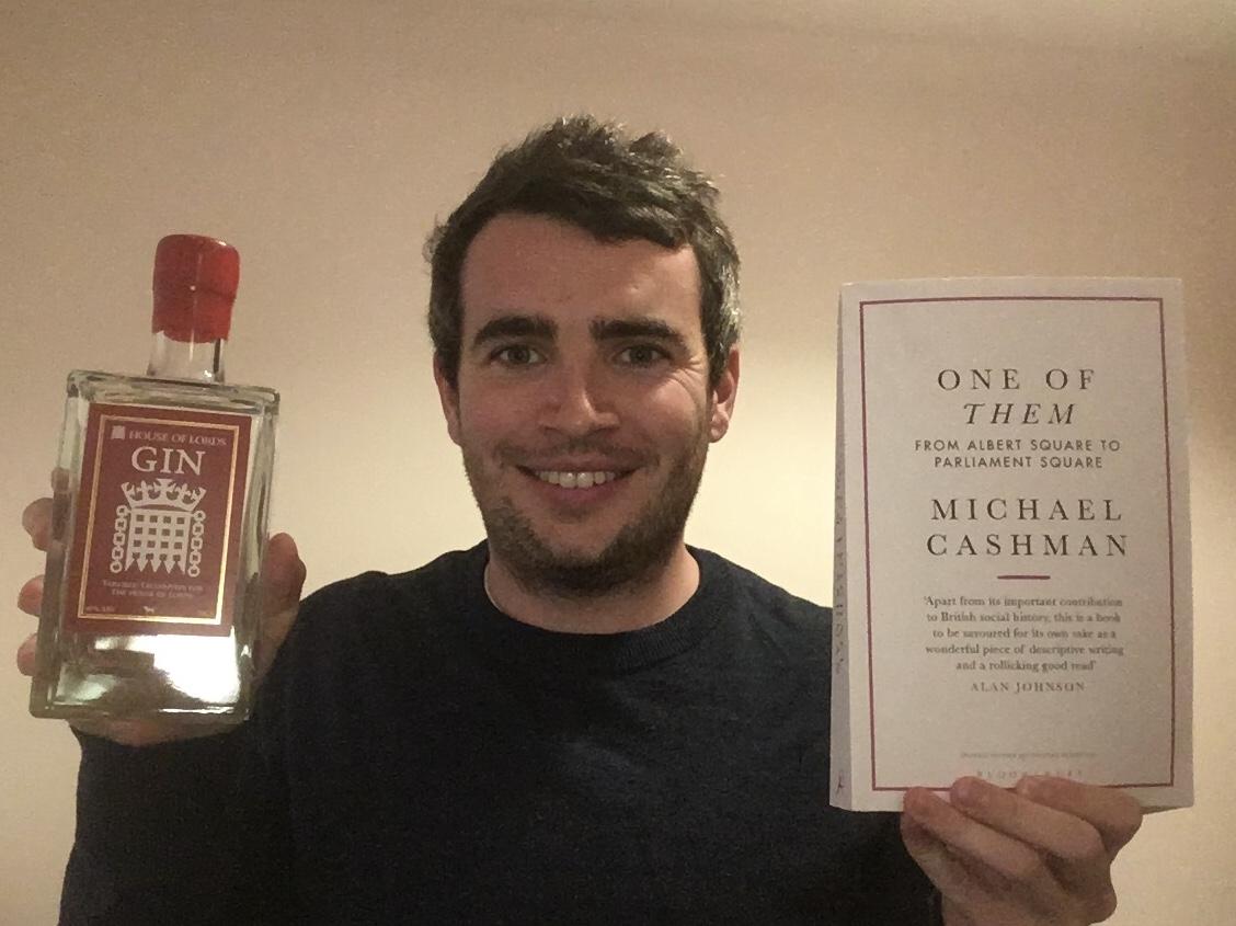 Gin & Book