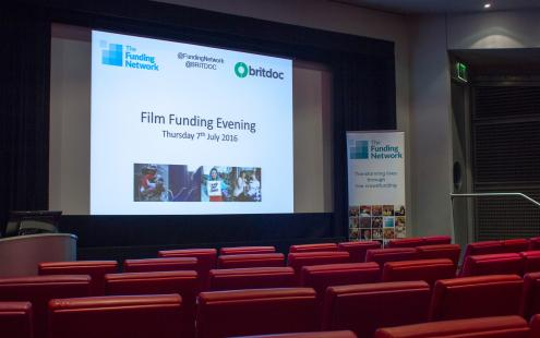 TFN film event