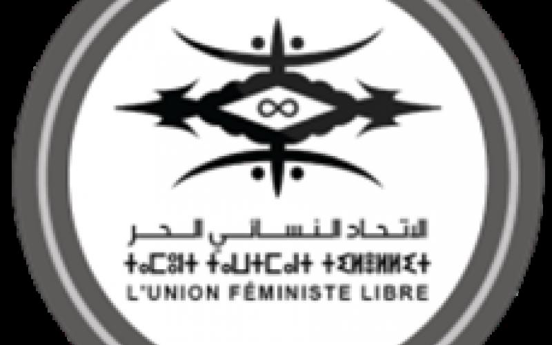 L'union Feministe Libre logo