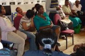 Black Women Rape Action Project