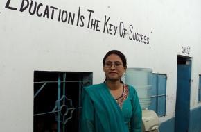 Development in Literacy