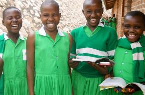 Nyaka Aids Orpans Project